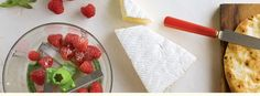 Various Tupperware Recipes!  Find everything from a simple dessert to a full course meal!