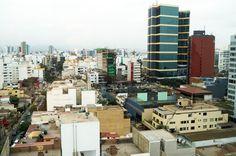 2014. Miraflores. Lima, Perú.