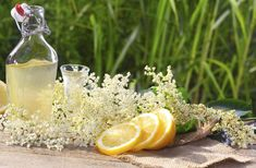 Elder Flower Juice is one of the most appreciated Romanian traditional drinks. It is produces only of natural ingredients that's why its taste is so wonderful Elderflower Champagne, Four Loko, Refreshing Summer Drinks, Clean Eating For Beginners, Yummy Drinks, Juice, How To Make, Elder Flower, Autumn Weddings