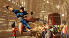 Street Fighter V has sold 1.4 million copies around the world. Capcom has expected the game to be more successful and sell 2 million copies.