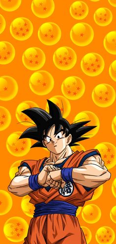 Made by RaidenTadashi Dbz Wallpapers, Cool Wallpapers For Phones, Best Iphone Wallpapers, Dragon Ball Z, Dragon Ball Image, H Comic, Akira, Goku Wallpaper, Angel Drawing