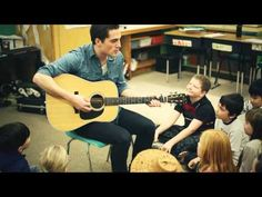 Another video fron one of our local schools - Jesse Ruben - We Can - OFFICIAL Music Video Good Music, My Music, Positive Songs, Play It Again Sam, Graduation Open Houses, Day Work, What Is Life About, Led Zeppelin, Music