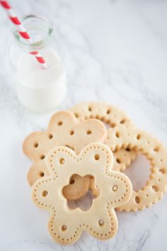 How to make Lace Cookies