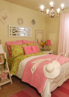 5 habitaciones que toda chica sueña con tener!! - Imagen 5