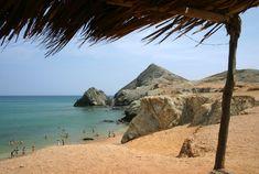 Cabo de la Vela alta Guajira | www.caminantesdelretorno.com