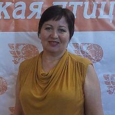 Светлана Чиркова (Воробьева)