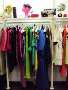 El Tocador Vintage: Vestidos de novia y fiesta baratos en Madrid | DolceCity.com
