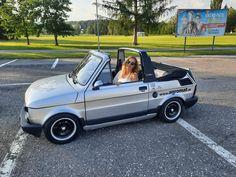 Fiat 126, Bubbles, Cars, Mini, Vehicles, Remember This, Projects, Autos, Car