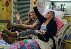 Netflix Comedy 'Alexa & Katie' Highlights A Female Friendship That Can Survive Anything Even Cancer
