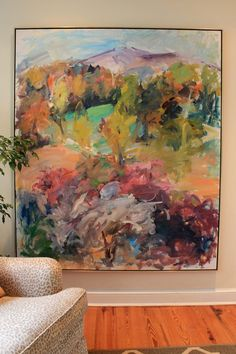 Name: Page Evans, daughters Peyton and Katherine, and Angus the Lab Location: Georgetown; Washington, DC Size: 1,800 square feet Years lived in: 8 years; Owned Page and her two daughters moved into this two bedroom in the heart of Georgetown eight years ago — they were downsizing after a divorce. Upon moving, Page, an art consultant and writer, set out to bring the small, 19th-century house up to date. Gone were the dark burgundy walls and the chunky brass chandelier: Page wanted light…