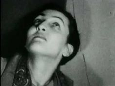 Poison: A Short Film by Man Ray  (1933-35) features Meret Oppenheim and Man Ray.