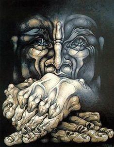 Arte Consciente . R Carpani American Art, Art Painting, Painting, Cuban Art, South American Art, Art, First Art, Art Exhibition, Thai Art