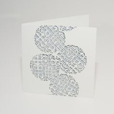 Diamate card. A signature Collection design.