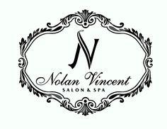 The Salon Logo
