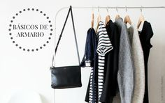 The M-List: BÁSICOS DE FONDO DE ARMARIO