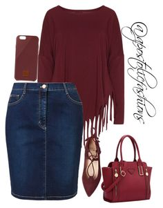 """Apostolic Fashions #1170"" by apostolicfashions on Polyvore featuring Boris, Betty Barclay and Native Union"
