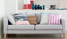 Bemz - Slipcovers for old and new IKEA furniture