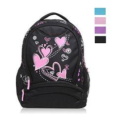 13 Best Girls Backpacks images | Backpacks, Girl backpacks