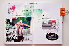 SODAlicious: albums