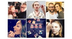 They are backstage during the biggest shows, create the beauty looks for the, most well-known models in the industry and reveal the runway beauty statements before anyone else in the world. The ten make-up artists you should be following on Instagram during Fashion Week Fall/Winter 2016-2017.