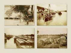 https://flic.kr/p/GkHWnU | NAM KỲ XƯA - Cochinchine 1898-1905 (2)