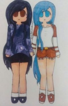 Aphmau and katelyn