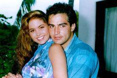 Lucero & Omar Fierro. Cuando Llega El Amor (1990)