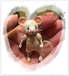 """Zulueta's World"" miniatures: Mi pequeña Madelaine"
