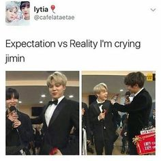 Oh poor chimchim