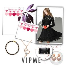 """VIPME 12"" by lela1992 ❤ liked on Polyvore featuring women's clothing, women, female, woman, misses, juniors and vipme"