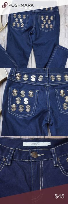 distressed detail on a pair of two thousand dollar jeans | photo ...