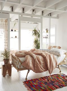 That bed!!
