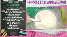 parmigiana pancarrè