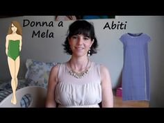 Donna a Mela: Abiti - YouTube