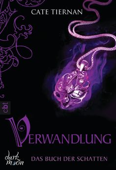 """Das Buch der Schatten 1: """"Verwandlung"""" von Cate Tiernan (Sweep 1)"""