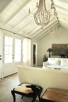 Timeless home by William B. Litchfield residential design
