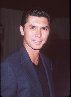 Lou Diamond Phillips - Chinese, Filipino, Hawaiian, Cherokee, Scottish, Irish, and Spanish