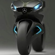 Mercedes-Benz Bike concept • Follow @motorworld_247 • • Photo via @world_around_bikes • #benz #mercedesbenz #bikesofinstagram