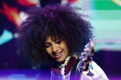 Learn about Jazz star Esperanza Spalding to record an album on Facebook Live http://ift.tt/2eQ2qSW on www.Service.fit - Specialised Service Consultants.