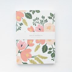 Botanical Journal - Rifle Paper Co.