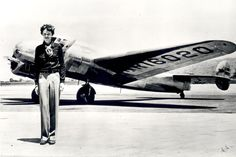 Did Amelia Earhart survive her plane crash? This is the most likely theory, with evidence emerging that she was making contact for days after her plane disappeared. The International Group for Hist…