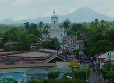 Chinandega Nicaragua.