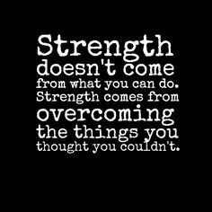 Quotes Of Strength Endearing The 50 Best Quotes About Strength To Get You Through Anything . Decorating Inspiration