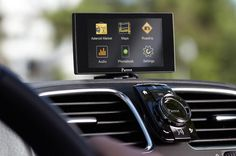 10 car gadgets designed to help your driving and reduce stress levels!