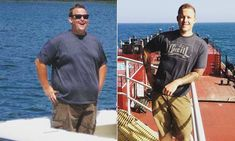 John M. Brown Lost 130 Pounds With The Help Of A #paleodiet  Name: John M. Brown Age: 30 Height: 61 Before Weight: 370 pounds  How I Gained It: For as long as I can remember I have been overweight. As a child I never thought I was #inactive. I played baseball rode bikes. I was always outside with my friends. It was my diet that led me to be overweight. I would consume pizza fast food chips cookies and everything else under the sun. It really got out of control when I got my license. I had a…