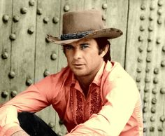 """James Stacy, who was Emmy-nominated for his role as a wheelchair-bound amputee in the TV movie """"Just a Little Inconvenience"""" and starred in the Western series """"Lancer,"""" died on Sept. 9 in Ventura, Calif. He was 80."""