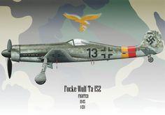 FW Ta-152
