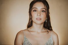 Teen Celebrities, Beautiful Celebrities, Celebs, Filipina Beauty, Filipina Actress, Daniel Padilla, Debut Hairstyles, Liza Soberano, Kathryn Bernardo