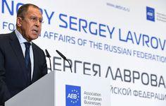 Ni una sola prueba de injerencia rusa en elecciones de EU: Ministro ruso | El Puntero
