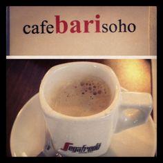 Cafe Bari